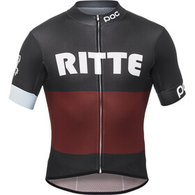 POC Ritte Jersey Men maroon red